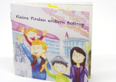 Kinderbuch Nahmobilität