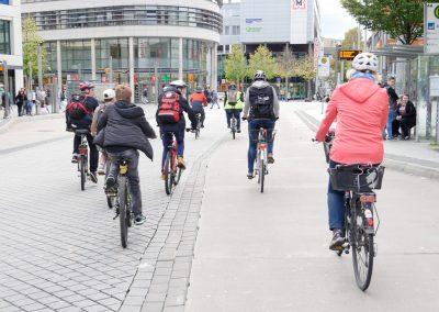 Radverkehrskonzept Stadt Hagen