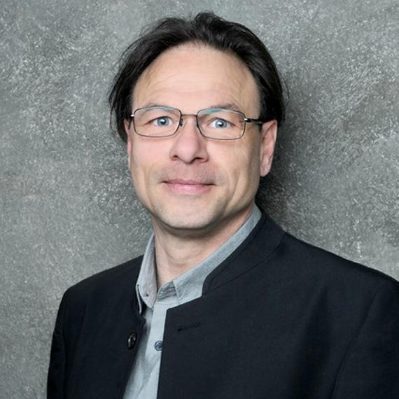 Christoph Hinz